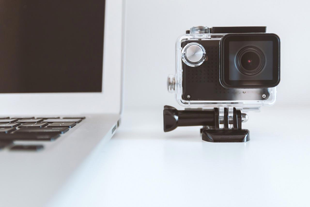 Portfolio Video Template